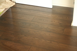 What's Old in Hardwood Floors is New Again: Oil Finished Wood Floors