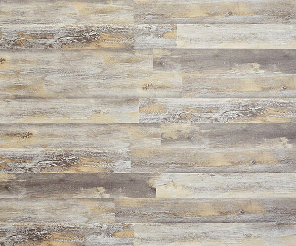Glidden RIGID CORE LUXURY VINYL FLOORING