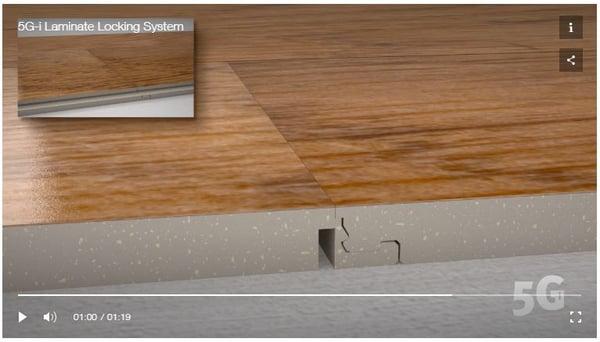 HOW DOES AQUATEC SPC FLOORING WORK?