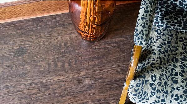 The Aquatec SPC flooring collection offers you stunning realistic visuals that include texture, too.