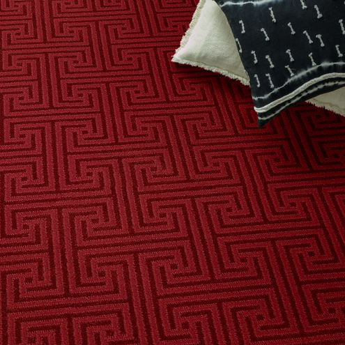 Imagine Artifact as a Custom Area Rug