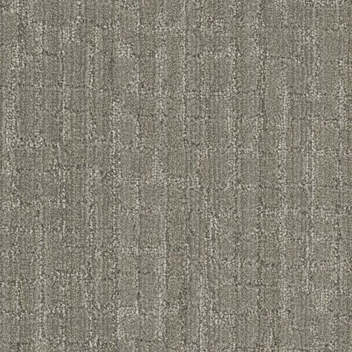 American Fiddle is a cut pile with a subtle linear pebble pattern.