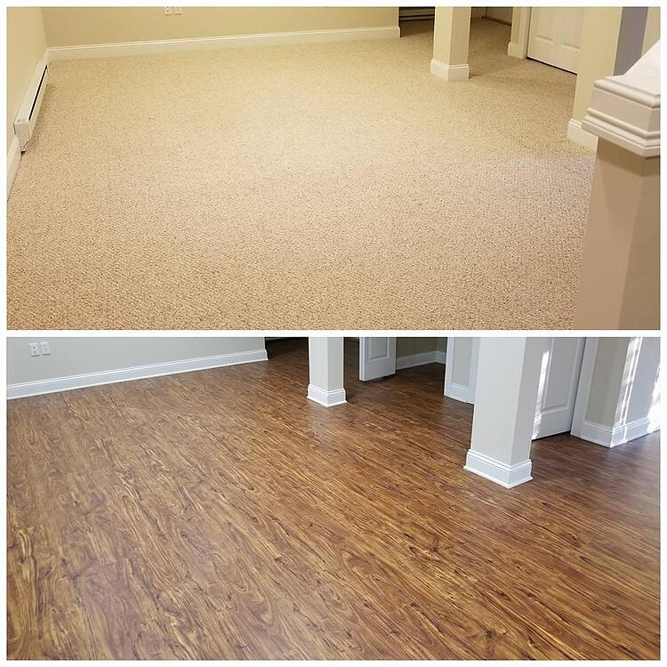 What's Involved in a Successful Flooring Installation?