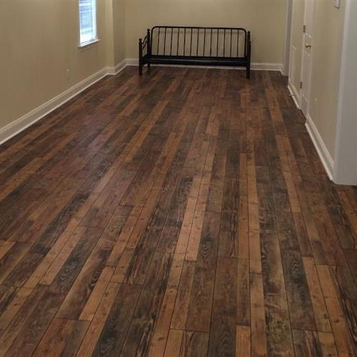 Ready For Laminate Floors In your home?