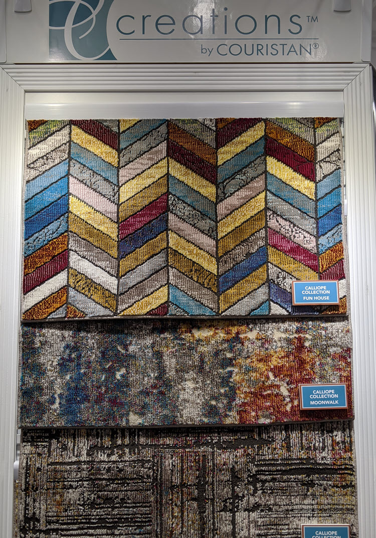 Stunning Custom Rugs and Runners from Couristan