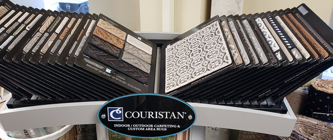 Couristan Rugs at Floor Decor Design Center
