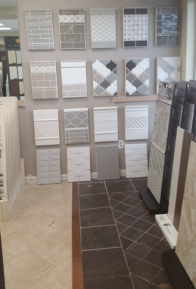 Find all the tile you can imagine at Floor Decor Design Center in Orange, CT