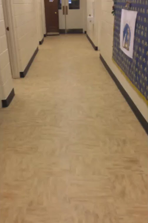 CHECK OUT THE COMMERCIAL FLOORING OPTIONS AVAILABLE FOR YOUR BUSINESS: here, marmoleum