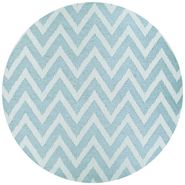 Cascade Serenity Blue from Couristan
