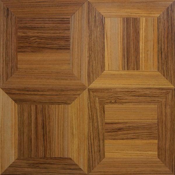 DISCOVER PARQUET FLOORING: Monticello Wood Parquet Flooring from Oshkosh