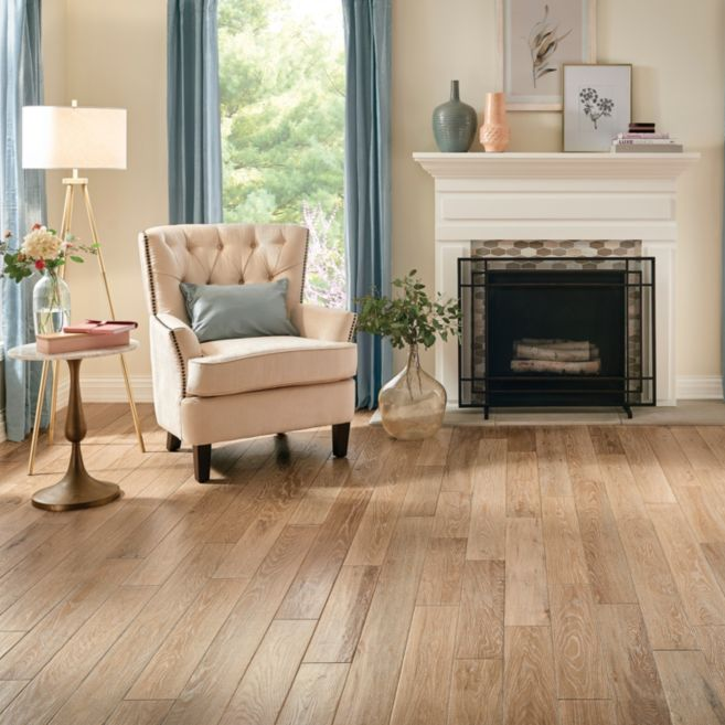 Advice for Caring for Hardwood Floors