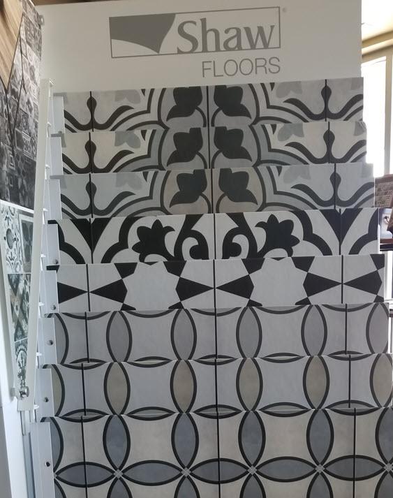 Tile Revival Patterns