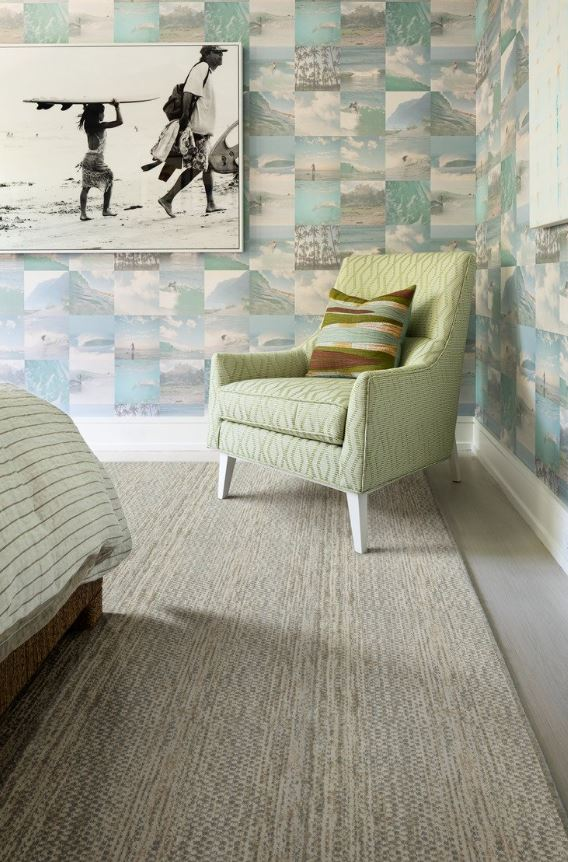 Discover Stylish Atelier Magnifique Collection from Stanton Carpet