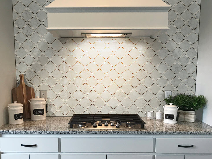 n Favor of Adding a Back Splash to Your Kitchen