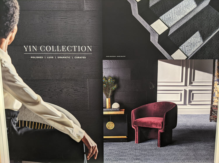 The Yin Collection: Polished, Luxe, Dramatic, Curated