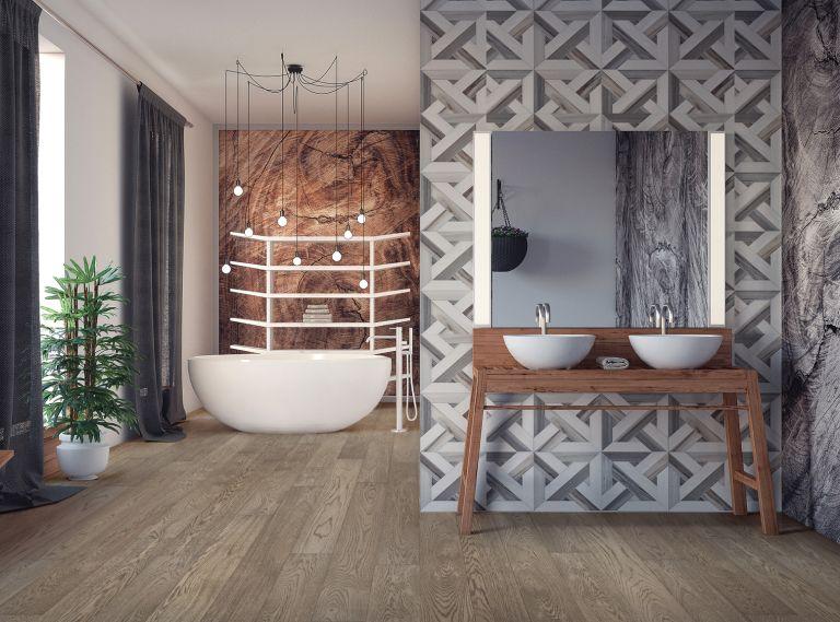 Haven Oak COREtec Wood Flooring