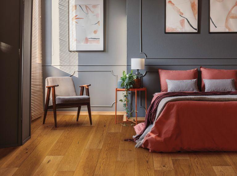 Archer Hickory COREtec Wood flooring