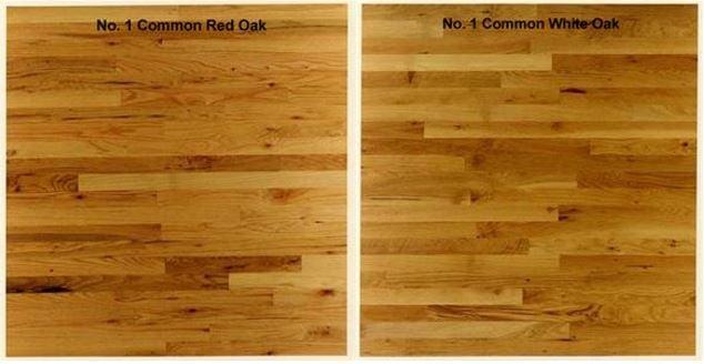 NWFA-No-1-Common-Oak-Grade