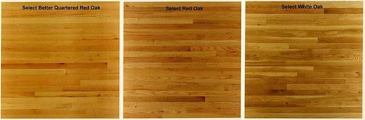 Select Oak