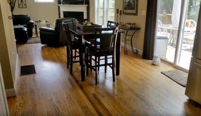 Six Confusing Hardwood Floor Care Myths Debunked