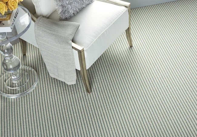Nourison has a strong design-focused reputation that is built around collections.