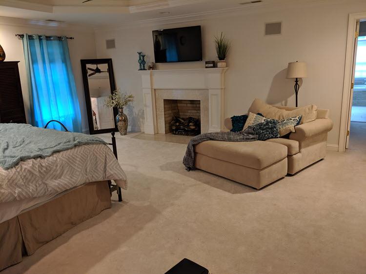 Carpet-Before