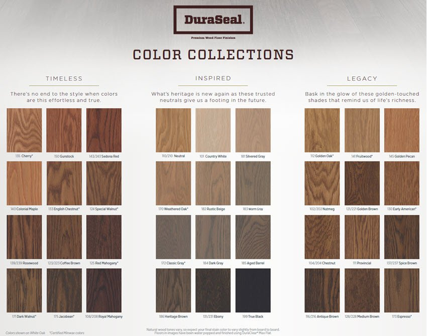 DuraSeal-Stain-Colors
