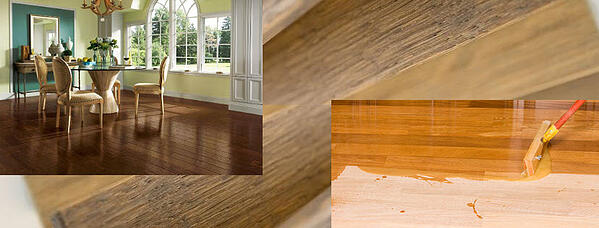 FDDC-Hardwood Floor Finish