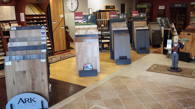 Discover a wide range of wood flooring options at Floor Decor Design Center in CT