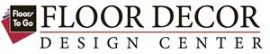 Floor Decor Design Center, member of Floors To Go, in Orange, CT and Middletown, CT
