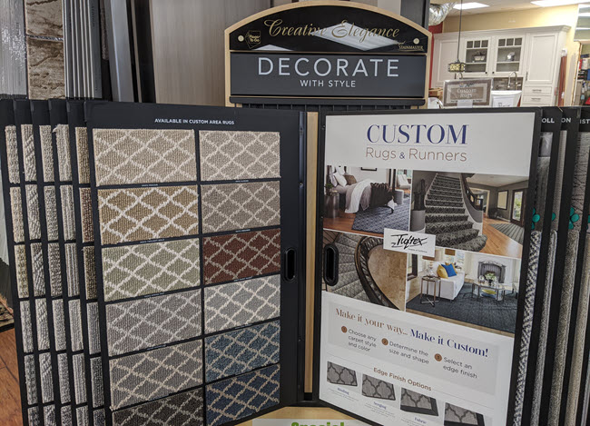 Tuftex Carpet and Rugs at Floor Decor Design Center