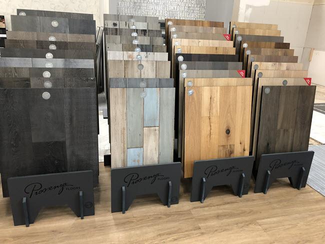 Galleria-Floor-Decor-Provenza-Wood-Display