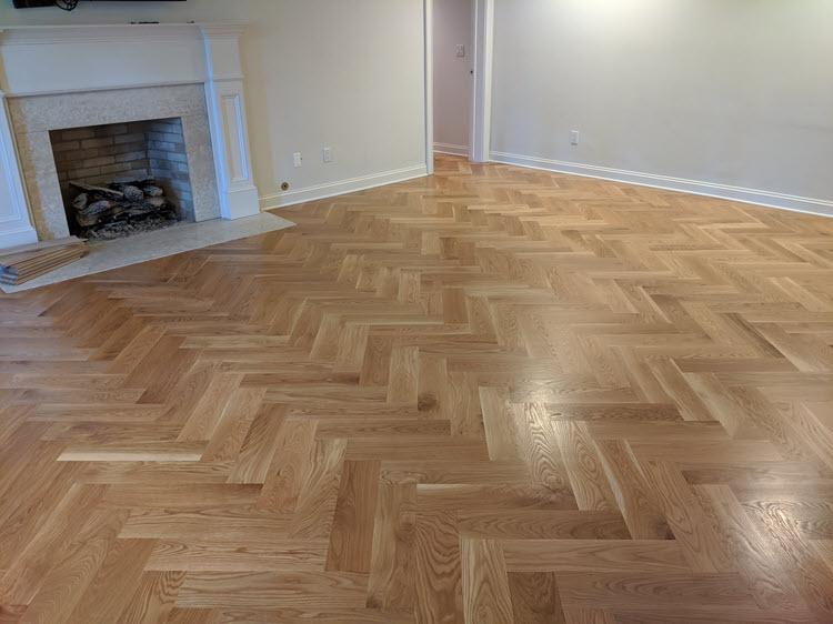 Hardwood-Completed
