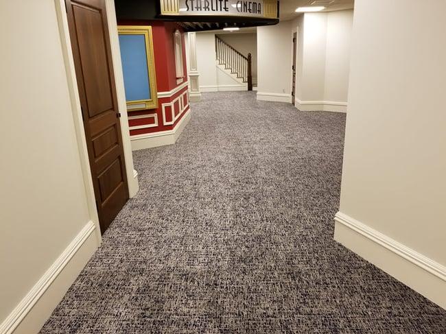 Stanton Carpet Integration Color Marine