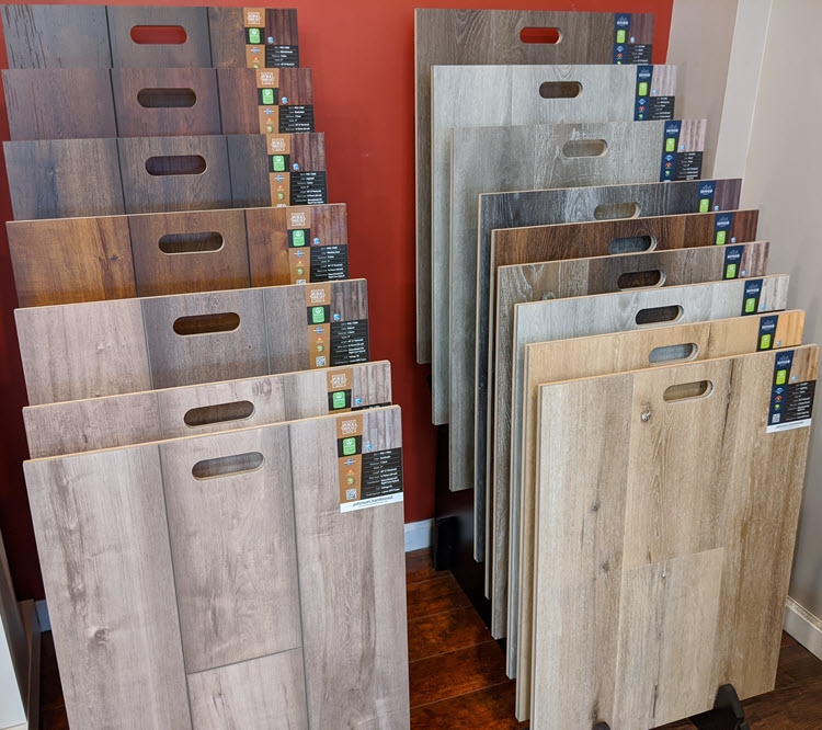 Learn More About the Public House and Skyview SPC Series from Johnson Hardwood