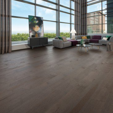 Cost Implications of Prefinished vs. Site Finished Hardwood Floors