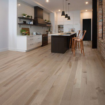 What to Consider When Buying Hardwood Floors?