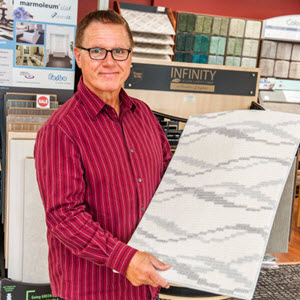 Michael Phoenix, Floor Decor Design Center