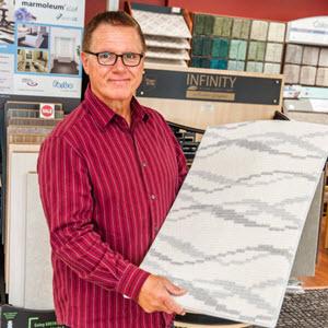 Michael Phoenix, Floor Decor Design Center