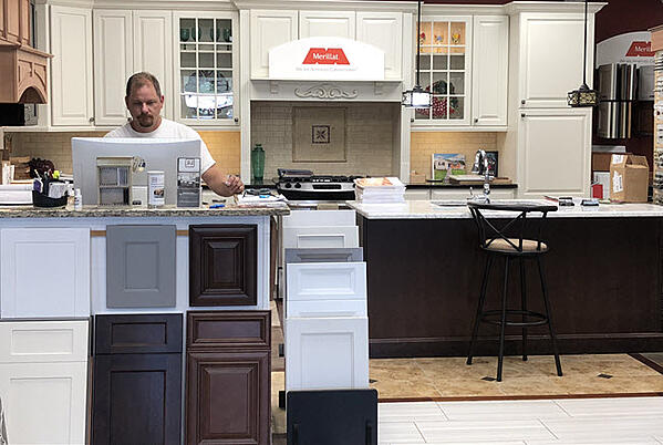 You'll Find Kitchen and Bath Remodeling Services at Floor Decor Design Center in Orange, CT