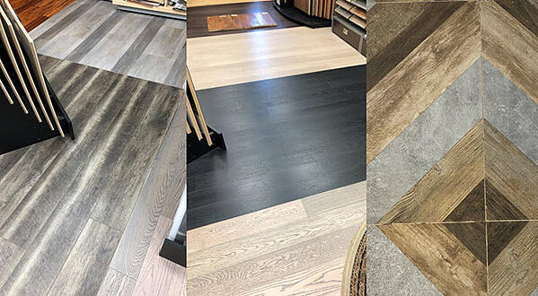 Exploring Wood-Related Flooring Products