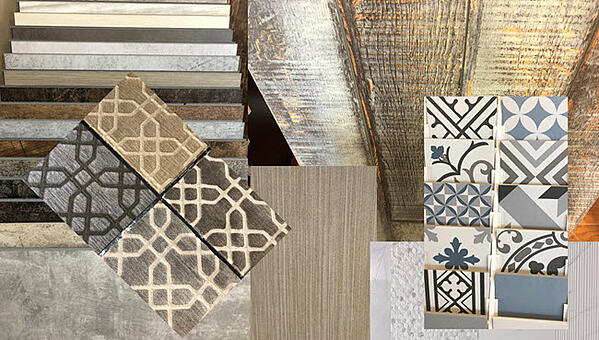 From Hard-Surface Flooring to Carpet and Tile - all at Floor Decor Design Center