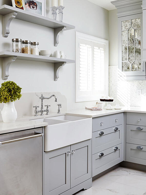 Randee Slotkin helps kitchen and bath designs come to life.