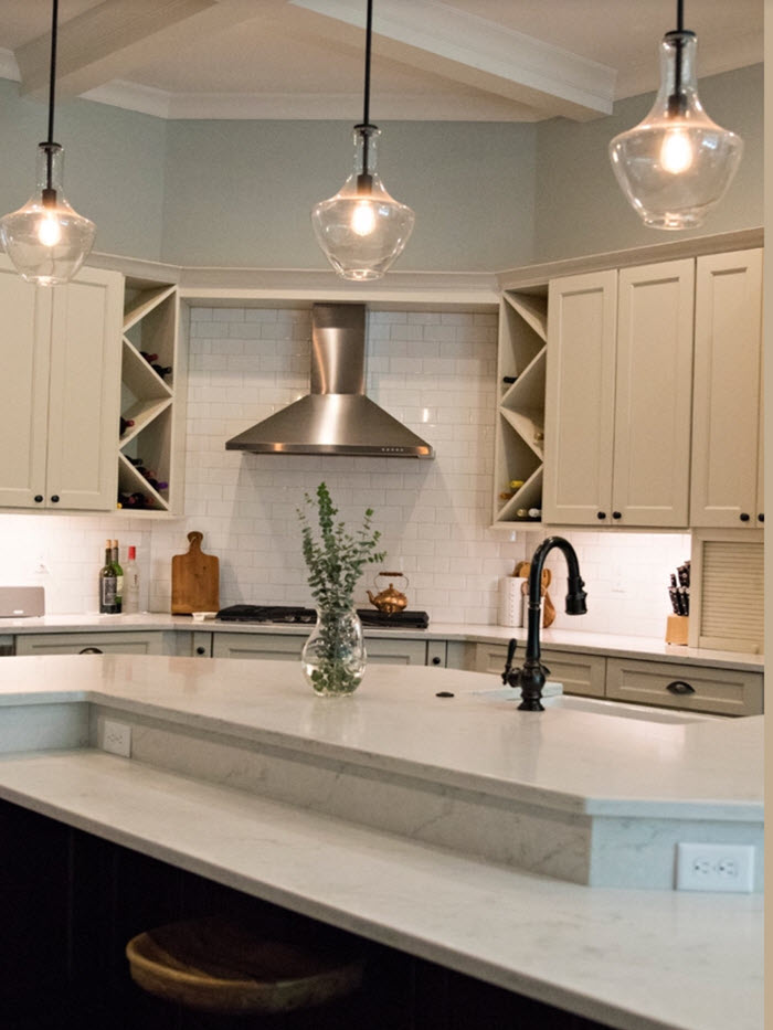 Floor Decor Design Center can help your kitchen remodel become reality.