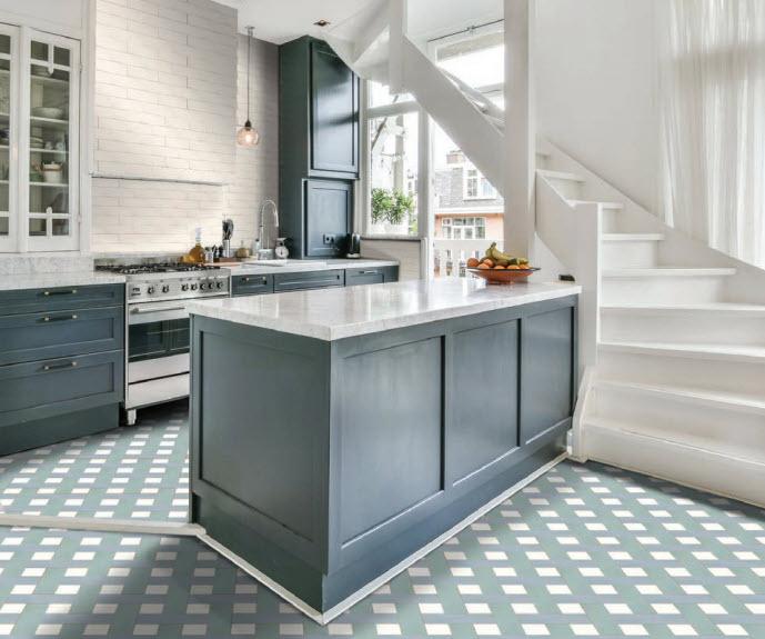 Seashore-3x3-Wall-Tile-Seafoam-White-3x9-Tile-Seamist-Blue-Seaspray-Green