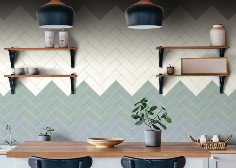 Seashore Collection Wall Tile & Deco Tiles