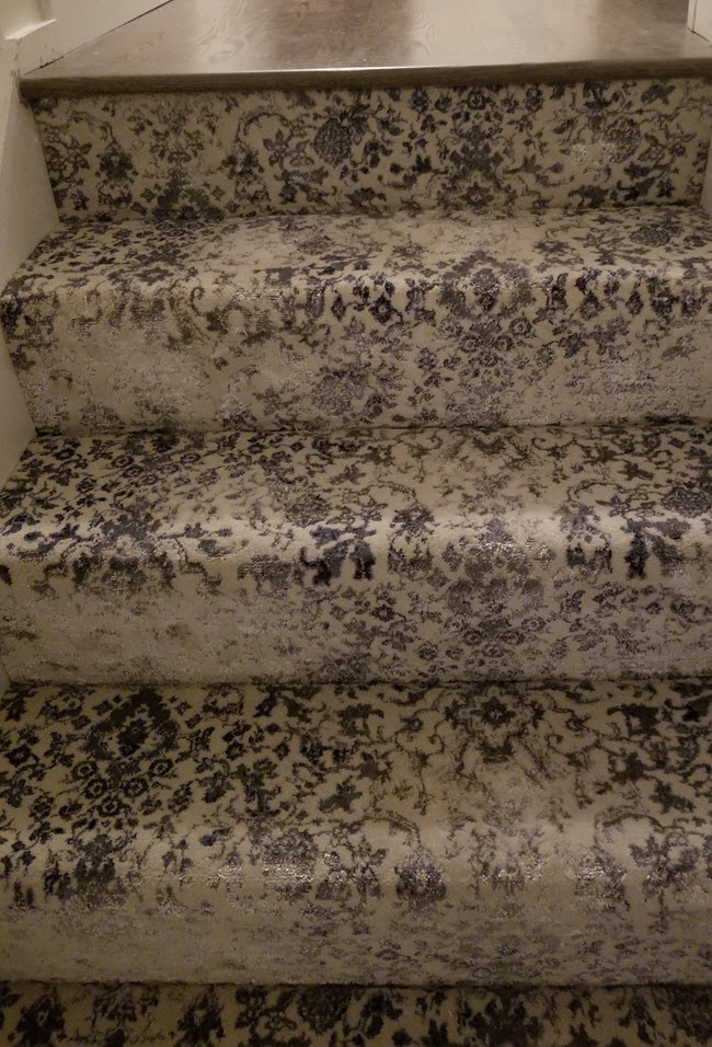 Waterfall Vs Hollywood Stair Runners