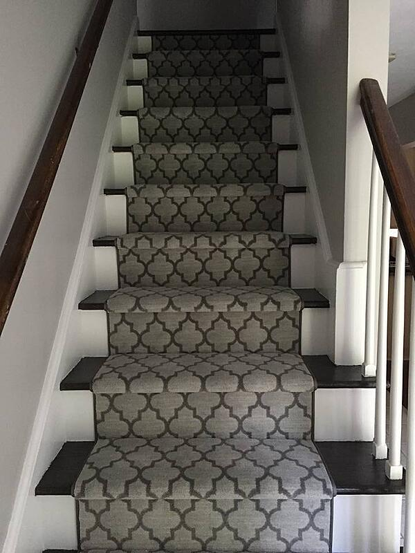 Waterfall Or Hollywood Stair Runner Which Do You Like Best