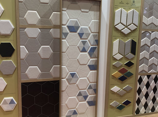 Wall-Tile-Shapes