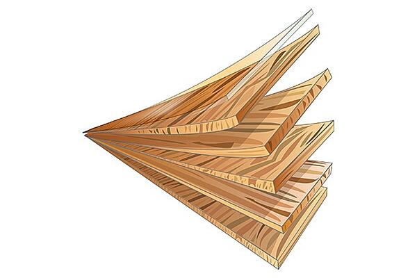 What is Engineered Hardwood Flooring?